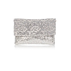 Coast - Faith sequin minae clutch