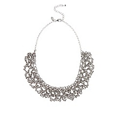 Coast - Sparkle chain necklace