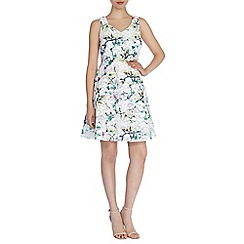 Coast - Karis embroidered dress