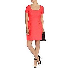 Coast - Jhene dress