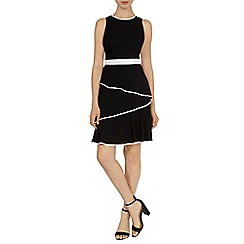 Coast - Malvina tipped dress