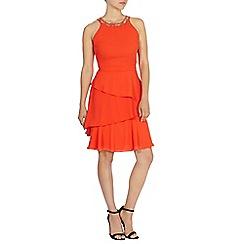 Coast - Malvina trim dress