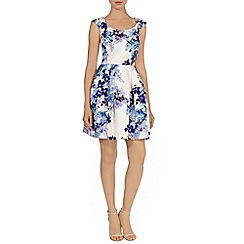 Coast - Debenhams exclusive - Diya print dress