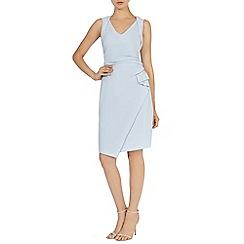 Coast - Debenhams exclusive - Chanti crepe dress