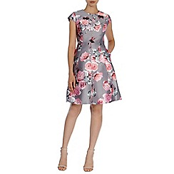 Coast - Sarah-jane print dress