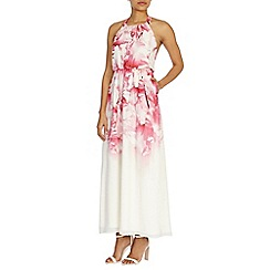 Coast - Courtney floral maxi petite