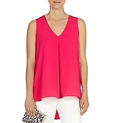 Coast - Debenhams exclusive - Julep shell top