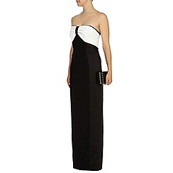Coast - Kimly bow maxi dress