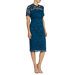 Coast - Debenhams exclusive - Cassia lace dress
