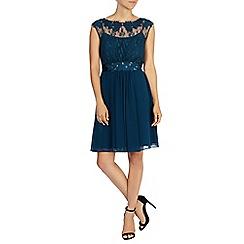 Coast - Lori may short dress