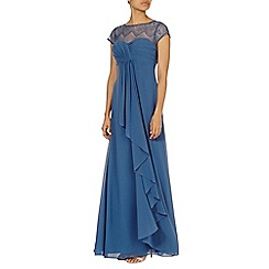 Coast - Brya rose maxi dress