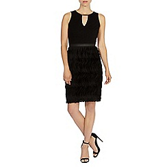 Coast - Dexi textured dress