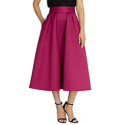 Coast - Meslita skirt