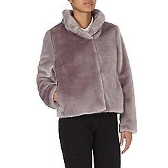 Coast - Oslo faux fur coat