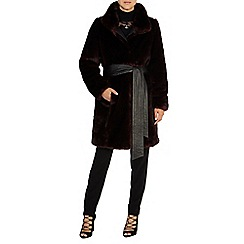 Coast - Moscow faux fur coat