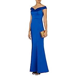 Coast - Sapphire maxi dress