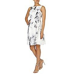 Coast - Tritin print dress