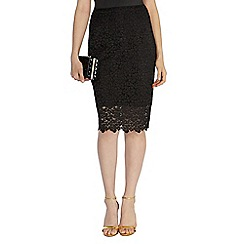 Coast - Tullah lace skirt