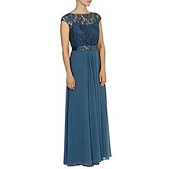 Coast - Lori lee lace maxi dress