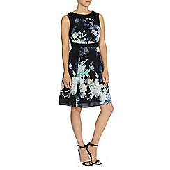 Coast - Caralynn print dress