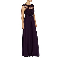 Coast - Lori may maxi dress petite