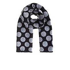 Coast - Sally spot scarf