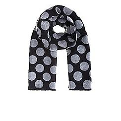 Coast - Sally spot scarf