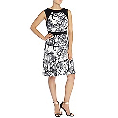 Coast - Debenhams exclusive - Caralyn bow dress