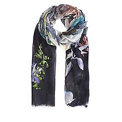 Coast - Jagger printed scarf
