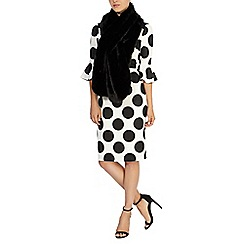 Coast - Luella faux fur scarf