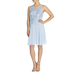 Coast - Debenhams exclusive - Karlie embroidered lace dress