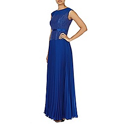 Coast - Debenhams exclusive - Issey mae maxi dress