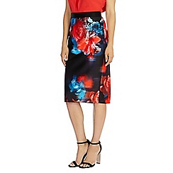 Coast - Debenhams exclusive - gracyn printed skirt