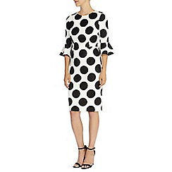 Coast - Maralynn spot dress