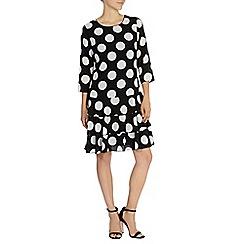 Coast - Kelis spot dress