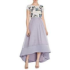 Coast - Lilac 'Rhian' skirt