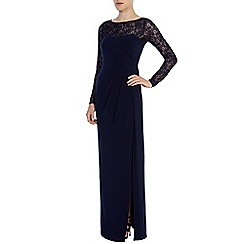Coast - Reeva lace maxi dress