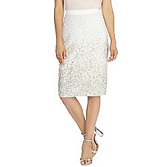Coast - Anderson sequin pencil skirt