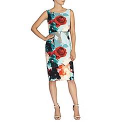Coast - Debenhams exclusive - Trena print dress
