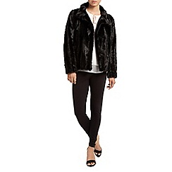 Coast - Zurich faux fur coat