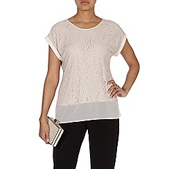 Coast - Ruvern lace top