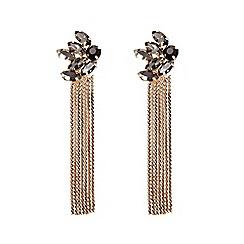 Coast - Tallulah tassel earring