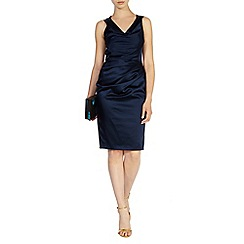 Coast - Osanna duchess satin dress