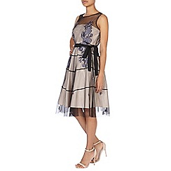 Coast - Paola embroidered dress