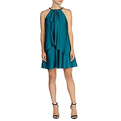 Coast - Marley satin trim dress