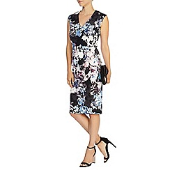 Coast - Debenhams exclusive -Yanni print dress