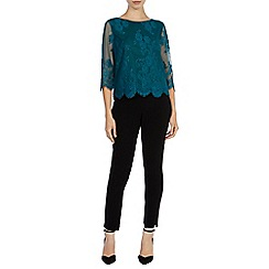 Coast - Katia lace top