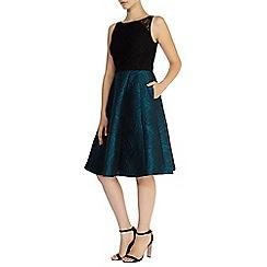 Coast - Emma jacquard dress