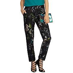 Coast - Fraser printed trousers