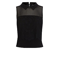 Coast - Lisabet lace top